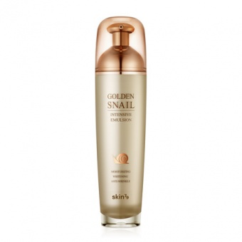 SKIN79 Emulsja do twarzy Golden Snail Intensive EMULSION
