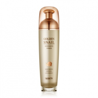 SKIN79 Toner do twarzy Golden Snail Intensive TONER