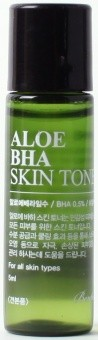 Benton Mini Produkt Toner do twarzy Aloe BHA Skin Toner - 5 ml