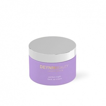 SKIN79 DEYNNBEAUTY LOVES Krem na noc Perfect Night Back Up Cream 80ml