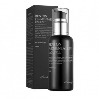 BENTON Esencja do twarzy Fermentation Essence 100ml