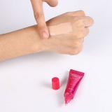 SKIN79 MINI krem BB Hot Pink Super+ Beblesh Balm Triple Functions 7g