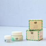 WHAMISA Nawadniający krem Organic Flowers Water Cream 51ml