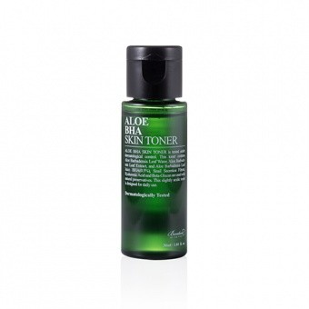 BENTON MINI PRODUKT Toner do twarzy Aloe BHA Skin Toner 30ml