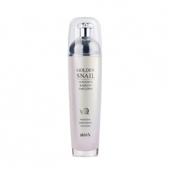 SKIN79 Wybielająca emulsja Golden Snail Intensive Radiant Emulsion 130ml